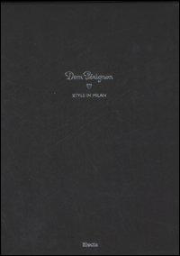 dom-prignon-style-in-milan-ediz-italiana-e-inglese