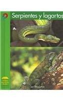 Serpientes y Lagartos (Yellow Umbrella Books) por Ellen Catala