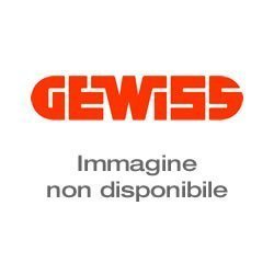Schupa Gewiss GW96581 KONTROLLLEUCHTE ROT 230V 1TE