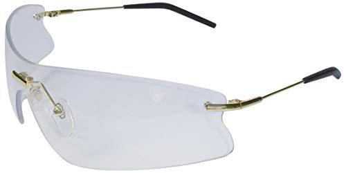 Schutzbrille CARINA KLEIN DESIGNTM MIELA farblos/Arbeitsbrille/Radfahrerbrille/Laborbrille/Sportbrille