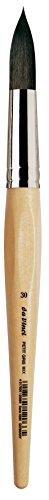 Preisvergleich Produktbild FEHHAAR-AQUARELLPINSEL kz.wasserbasislack.Stiele Gr: 30