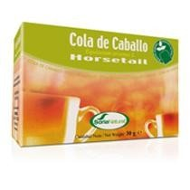 Soria Natural Infusión Cola...
