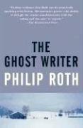 [The Ghost Writer] (By: Philip Roth) [published: August, 1995]