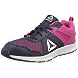 Reebok Almotio 3.0, Chaussures de Trail Fille, Rose (Pink/Collegiate Navy 000), 33 EU