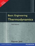 Basic Engineering Thermodynamics, 5e