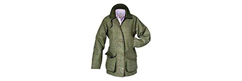 Buy Womens Tweed Coats UK - That British Tweed Company