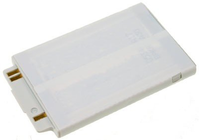 Akkuversum Ersatz Akku Kompatibel mit LG Electronic U8330 Ersatzakku Handy Smartphone