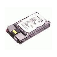 HP Compaq HDD - Kit SP/CQ (152190-001) PC Festplatte 18.2 GB U2W SCSI3 für ML5430 / 570,DL580 - Compaq Rack