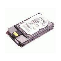 HP Compaq HDD - Kit SP/CQ (152190-001) PC Festplatte 18.2 GB U2W SCSI3 für ML5430 / 570,DL580 - Compaq Scsi-festplatte