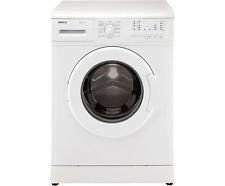 Beko WM5102 1000rpm Washing Machine 5kg Load Class A+ White by Beko