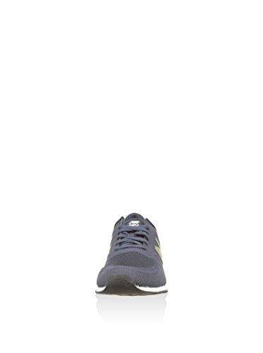 New Balance U420dv1, Baskets Basses Homme *