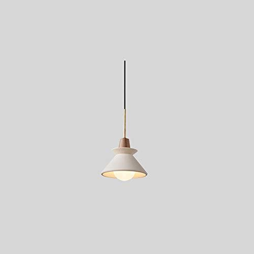 LogIme E27 Glühlampe Sockel Moderne einfache und kreative hängende Beleuchtung, Einzel Köpfen Beleuchtung Befestigungen Hängen, Draht Semi Flush-Deckenleuchten, for Wohnzimmer/Schlafzimmer/Esszimm -
