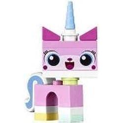 LEGO Il LEGO Movie: Unikitty Minifigura