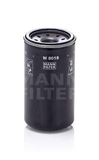 Mann Filter W8018 FILTER