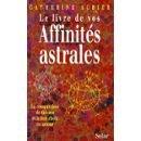 Le Livre de vos affinites astrales