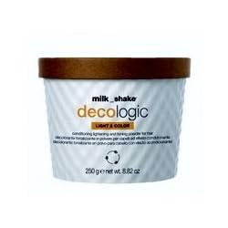 Milk Shake decologic Light...