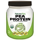 Nature's Plus Pea Protein 500g by Natures Plus
