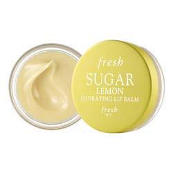 Fresh Sugar Lemon Hydrating Lip Balm -