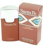 Santa Fe By Tsumura For Men. Cologne 8.0 Oz. by Aladdin Fragrances