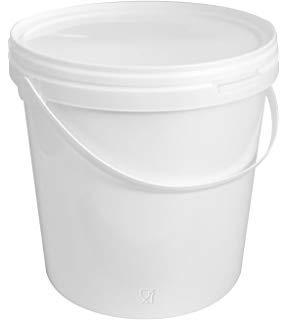Plasticos Helguefer Seau hermétique 15 litros