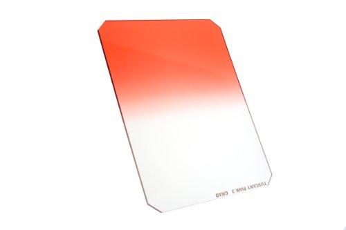Formatt Hitech Farbfilter 100x150mm Tuscany pink 2 mit weichem Verlauf