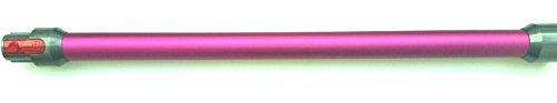 Dyson V8 Original Rohr 967477-05 9674770 pink kabellos Staubsauger Stange Stab Schlauch