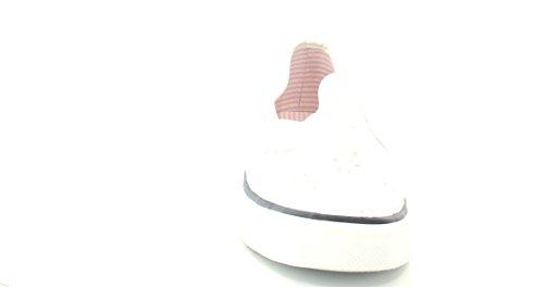 Le Scarpe Bianche Donne Per Sperry qCxBCFE
