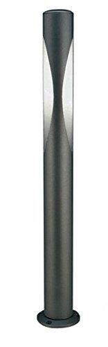 Boluce Luna Mini 2616 Palo Biemissione Esterno Giardino IP55