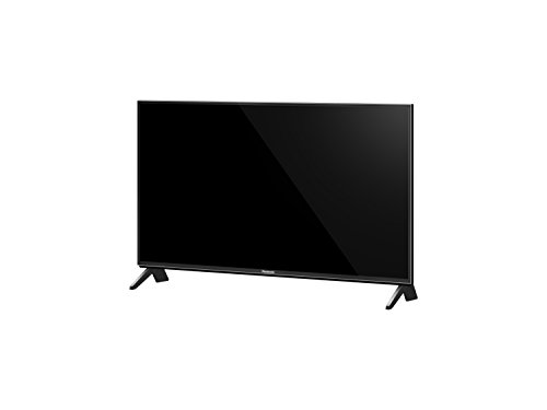Panasonic TX40FXW654 Glossy Black with Silver Line