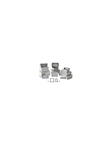 VELLEMAN - GBS11MF versiegelt Druckguss Aluminium Fall mit Flansch 142547