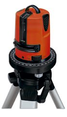 Ega-master 65514 - Livella laser autolivellante di serie