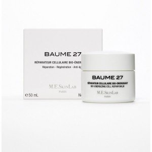 Cosmetic 27 The Skinlab Baume Crème visage 50 ml
