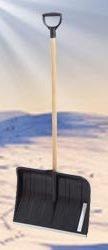 Schneeschaufel Basic 41