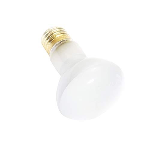 POPETPOP Rettile Lampada Termica Rettile Luce UV Lampada riscaldante Lampadina per Lucertola Tartaruga Basking UVA + UVB Lampada riscaldante Rettile Luce Solare Lampadina 40 Watt