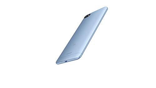 Xiaomi Redmi 6A Smartphone da 32 Gb, Blu