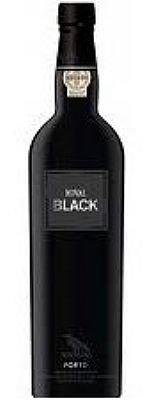 Quinta do Noval Porto Black sweet (0,75 L Flaschen)