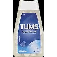 tums-regular-strength-antacid-and-calcium-supplement-peppermint-chewables-150-count