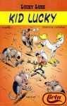 Lucky Luke - Kid Lucky par MORRIS