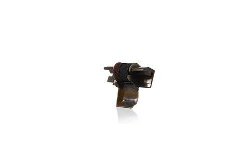 Preisvergleich Produktbild Inkadoo® Farbbänder passend für LEO 1222 E ersetzt Canon 4191A001 , CP13 , CP-13 4191A001 , 5166B001 - Premium Nylonband Kompatibel - Lila