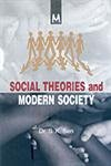 Social Theories And Modern Society