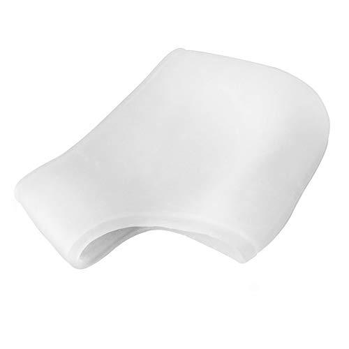 Preisvergleich Produktbild Silikon Feuchtigkeitsgel Fersensocken Rissige Fußhaut Pflege Schützen Fuß Rissige Pflege Werkzeug Gesundheit Monitore Massagegerät