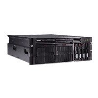 HP ProLiant DL580 G2 Intel® Xeon™ Processor 2.20 GHz 4M 1024MB CD-ROM 1P - servers