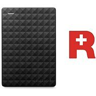 Seagate Expansion Portable Rescue Edition, 2TB, externe tragbare Festplatte; USB 3.0 (STEA2000200)