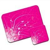 snuggle-juego-de-alfombrilla-de-raton-y-posavasos-diseno-de-flores-y-formas-color-rosa