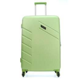 travelite-tourer-l-valigia-trolley-4-ruote-verde-chiaro