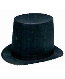 vepipe Hat by Jacobson Hat Company (Abe Lincoln Hat)