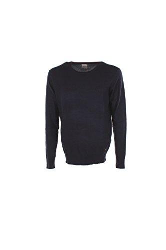maglia-uomo-censured-m-blu-mm1857-t-tvn-autunno-inverno-2016-17