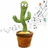Cactus Dancing Game   120 USB Songs (Green)