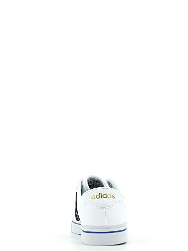 Adidas Clementes F98799 Chaussures Hommes Black-White