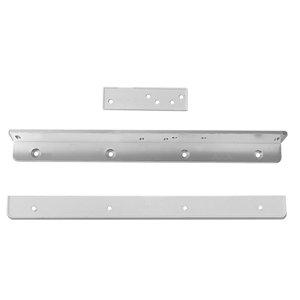 AXA Remote 2.0 Fensteröffner mit Fernbedienung Kippflügelfenster grau weiß alu-line, Farbe:weiß